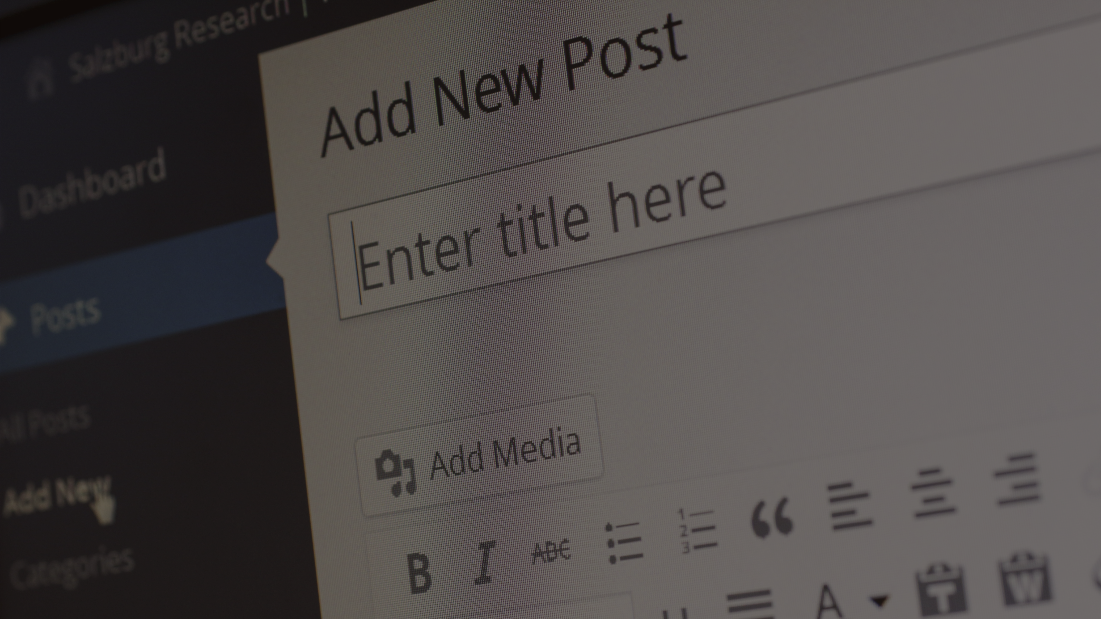 Nicole's guide to long-form B2B content writing